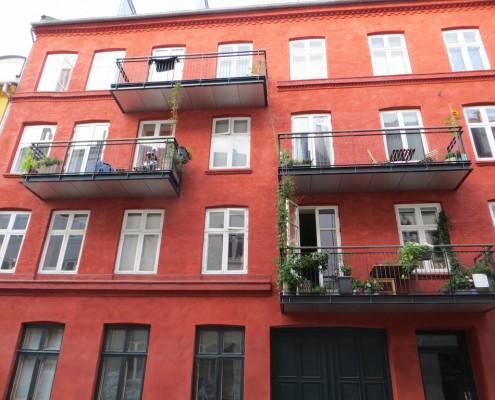 Sankt Hans Gade 12-14, 2200 København N