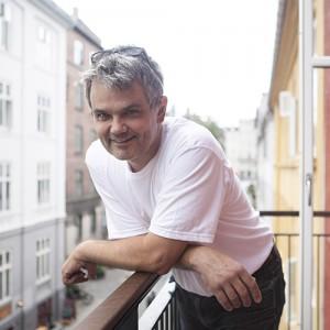 Henrik Ravn